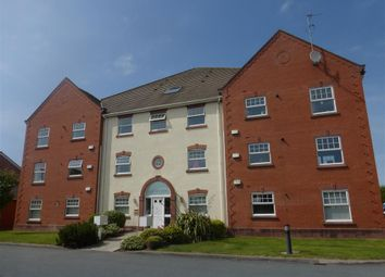 Thumbnail 2 bed flat to rent in Leasowe Road, Wirral