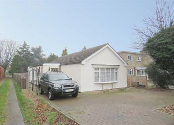 Thumbnail 2 bed detached bungalow for sale in Eagle Farm Road, Biggleswade