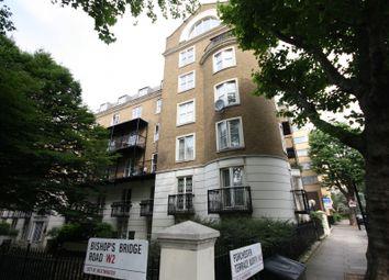 Thumbnail 2 bed flat to rent in Bishops Court, 76 Bishops Bridge Road, London