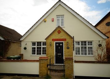 Thumbnail 4 bed detached bungalow for sale in Fairholme Road, Ashford