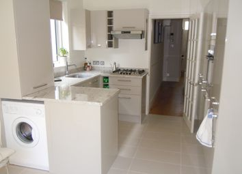 Thumbnail 5 bed terraced house to rent in Allestree Road, Fulham
