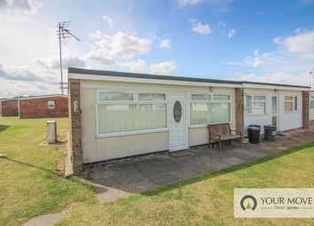 2 bed bungalow for sale in California Road, California, Great Yarmouth NR29
