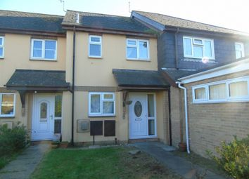 Thumbnail 2 bed terraced house for sale in Pevensey Bay Road, Eastbourne