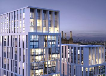 Thumbnail 1 bed flat for sale in Battersea Exchange, Queenstown Road, London