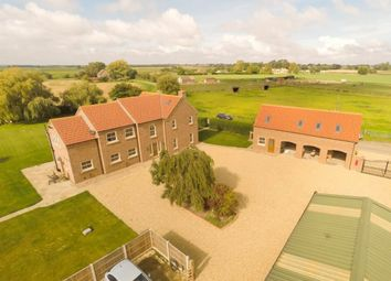 Thumbnail 6 bed detached house for sale in Donington - Spalding, Lincolnshire