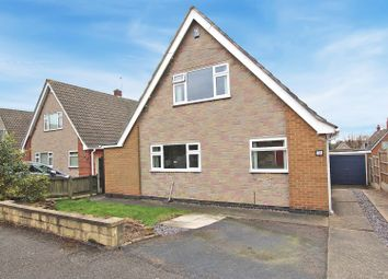 3 bed detached house for sale in Oak Tree Drive, Gedling, Nottingham NG4