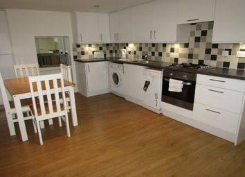 Thumbnail 2 bedroom flat to rent in New Road, Chatham