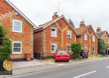Thumbnail 3 bed semi-detached house to rent in Bengeo Street, Hertford