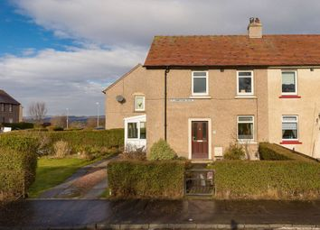 Thumbnail 2 bed semi-detached house for sale in 100 Clermiston Drive, Edinburgh