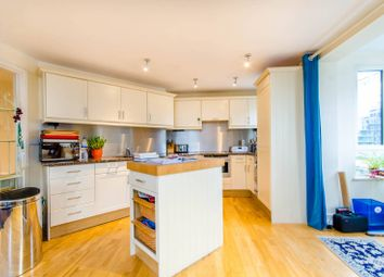 Thumbnail 3 bed flat for sale in Pepper Street, Canary Wharf