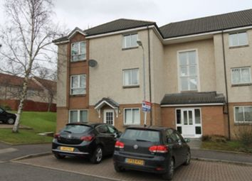 Thumbnail 2 bedroom flat to rent in St. Monica's Way, Coatbridge