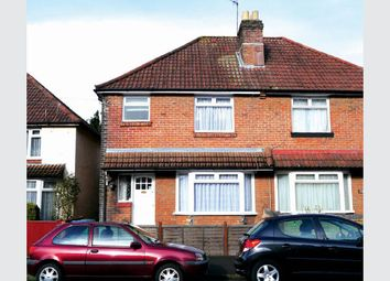 Thumbnail Property for sale in Percy Road, Southampton