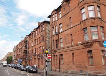 Thumbnail 1 bedroom flat to rent in 381 Allison Street, Crosshill, Glasgow