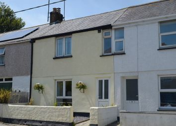 Thumbnail 3 bedroom terraced house for sale in Guildford Road, Hayle