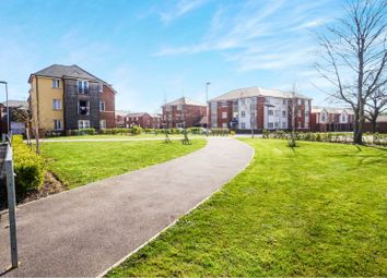 Thumbnail 2 bed flat for sale in 33 Firecracker Drive, Locks Heath, Southampton