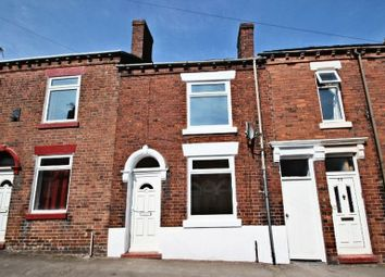 Thumbnail 2 bedroom terraced house for sale in Woodshutts Street, Talke, Stoke-On-Trent