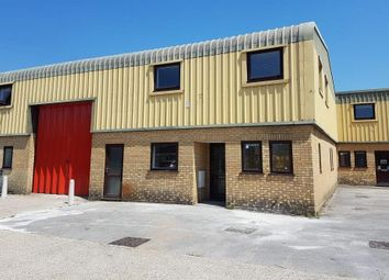 Thumbnail Warehouse to let in Unit 4 The Omega Centre, Wareham