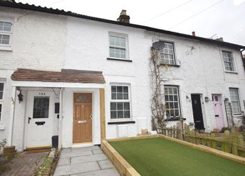 Thumbnail 3 bed cottage to rent in Harefield Road, Uxbridge