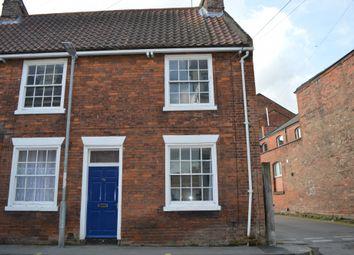 Thumbnail 1 bedroom flat to rent in Walkergate, Beverley