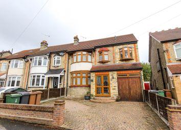 Thumbnail 5 bedroom semi-detached house for sale in Elmfield Road, London