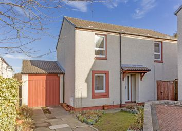 Thumbnail 4 bed property for sale in 7 Fauldburn, East Craigs, Edinburgh