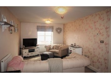 Thumbnail 2 bed flat for sale in Dale Way, Crewe