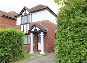 3 bed detached house to rent in Forrabury Avenue, Bradwell Common, Milton Keynes MK13