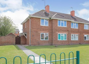 Thumbnail 1 bed flat for sale in Dilloways Lane, Willenhall