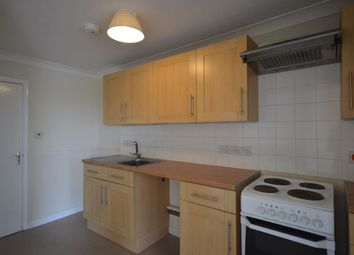 Thumbnail 2 bed flat to rent in Twickenham Road, Newton Abbot