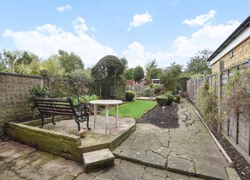 Thumbnail 2 bed semi-detached house for sale in Hutton Grove, London