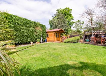 Thumbnail 5 bedroom semi-detached house for sale in Mitcham Park, Mitcham
