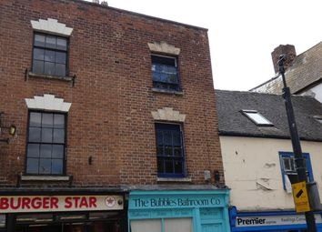 Thumbnail 3 bed terraced house for sale in Westgate Street, Gloucester