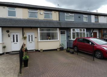 Thumbnail 2 bed terraced house for sale in Stuart Avenue, Stacksteads, Bacup, Lancashire
