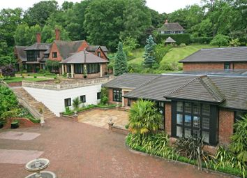 Thumbnail 6 bed detached house for sale in Bowsey Hill, Wargrave, Berkshire