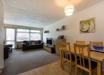 Thumbnail 2 bed flat for sale in Lancey Close, Charlton