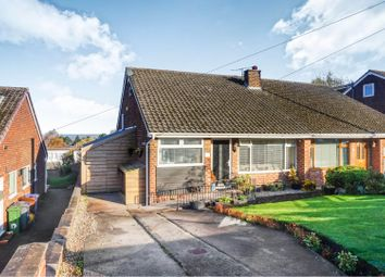 Thumbnail 3 bed bungalow for sale in Highcroft, Hyde