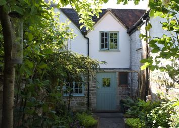 Thumbnail 3 bed cottage for sale in St. James Street, Shaftesbury