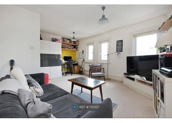 Thumbnail 1 bed flat to rent in Woodland Road, London
