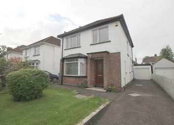 Thumbnail 3 bed property for sale in Sicily Park, Belfast