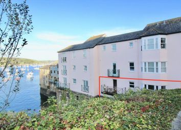 Thumbnail 2 bed flat for sale in Admirals Quay, The Packet Quays, Falmouth