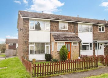3 bed end terrace house for sale in Tinkers Wood Road, Downley Border, High Wycombe HP13