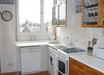 Thumbnail 1 bed flat for sale in Esslemont Avenue, Aberdeen