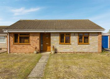 Thumbnail 3 bed detached bungalow for sale in Spencer Drive, Lowestoft, Suffolk