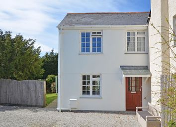 Thumbnail 3 bed semi-detached house for sale in Forth Coth, Carnon Downs, Truro