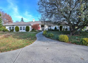 Thumbnail 5 bed property for sale in 5535 East St. Francis Circle, Loomis, Ca, 95650