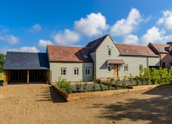 Thumbnail 4 bedroom property for sale in Table Oak Lane, Kenilworth