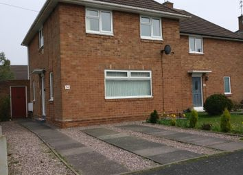 Thumbnail 3 bed property to rent in Chelmarsh Avenue, Wolverhampton