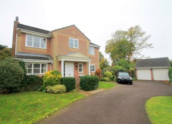Thumbnail 4 bed property to rent in Hillbury Gardens, Warlingham