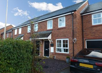 Thumbnail 2 bedroom property for sale in 49, Harry Mortimer Way, Elworth, Sandbach, Cheshire