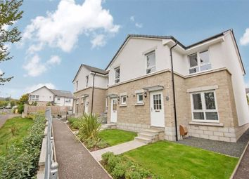 Thumbnail 3 bed semi-detached house for sale in Faifley Road, Clydebank